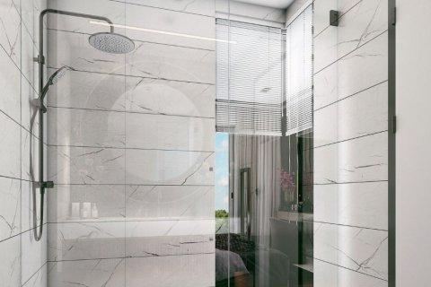 Продажа квартиры в Кестеле, Анталья, Турция студия, 45м2, №4140 – фото 26