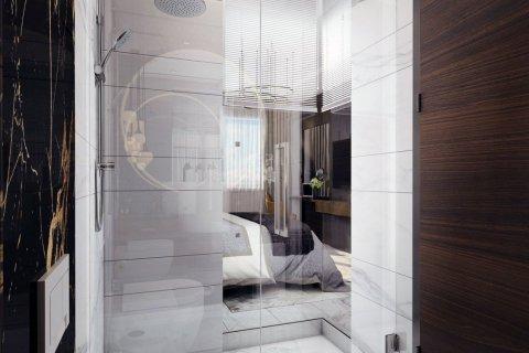 Продажа квартиры в Кестеле, Анталья, Турция студия, 45м2, №4140 – фото 25