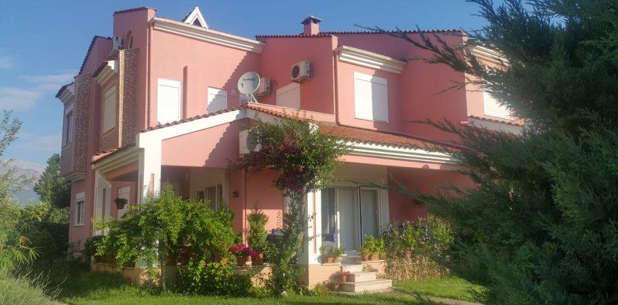 Вилла 4+1 в Кемере, Анталья, Турция №4580