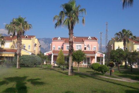 Аренда виллы в Кемере, Анталья, Турция 4+1, 230м2, №4580 – фото 3