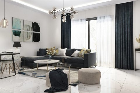 Жилой комплекс в Аланье, Анталья, Турция №4167 – фото 7