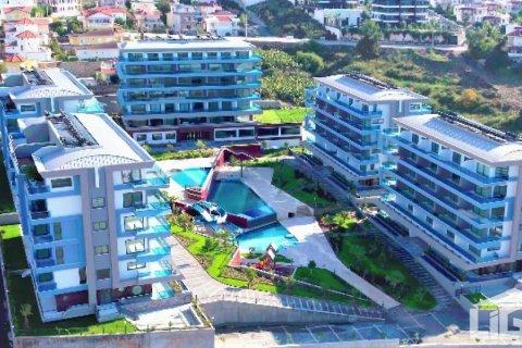 Продажа квартиры в Аланье, Анталья, Турция 2+1, 115м2, №4093 – фото 1