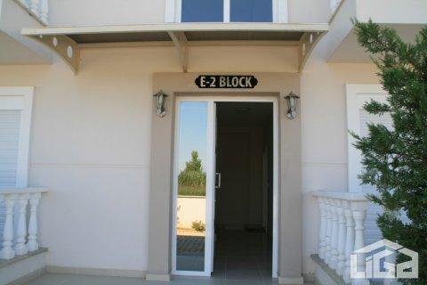 Продажа виллы в Белеке, Анталья, Турция 4+1, 170м2, №4081 – фото 19