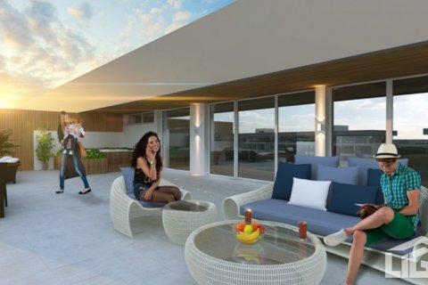 Продажа квартиры в Искеле, Северный Кипр студия, 47м2, №4158 – фото 2
