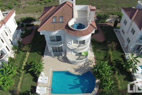Продажа виллы в Белеке, Анталья, Турция 4+1, 170м2, №4081 – фото 2