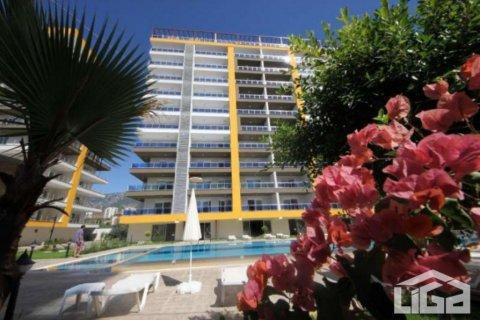 Квартира 1+1 в Аланье, Турция №4113 - 1