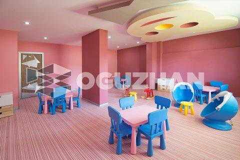 Продажа квартиры в Аланье, Анталья, Турция 1+1, 77м2, №4650 – фото 6