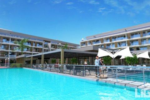 Продажа квартиры в Искеле, Северный Кипр студия, 47м2, №4158 – фото 7