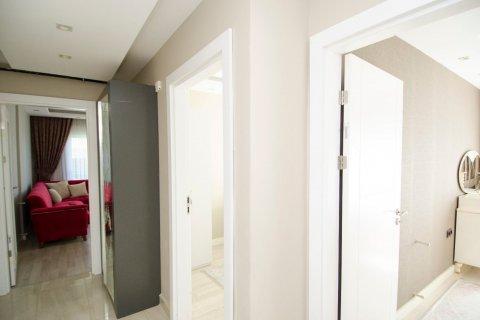 Продажа квартиры в Коньяалты, Анталья, Турция 1+1, 65м2, №4483 – фото 26