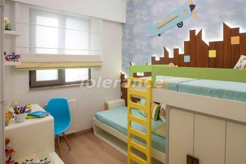 Продажа квартиры в Стамбуле, Турция 2+1, 98м2, №4429 – фото 8