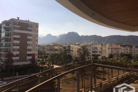 Продажа квартиры в Коньяалты, Анталья, Турция 3+1, 164м2, №4187 – фото 5