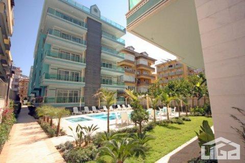 Квартира 2+1 в Аланье, Турция №4079 - 10