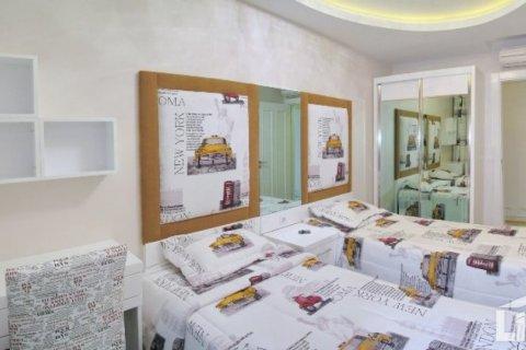 Квартира 2+1 в Аланье, Турция №4079 - 3