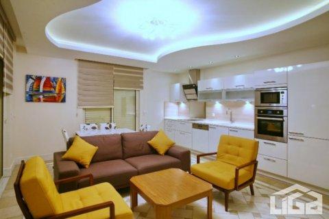 Квартира 2+1 в Аланье, Турция №4079 - 4