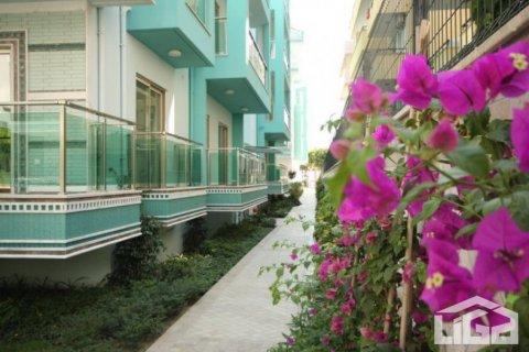 Квартира 2+1 в Аланье, Турция №4079 - 8