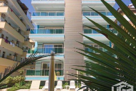 Квартира 2+1 в Аланье, Турция №4079 - 1
