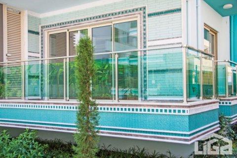 Квартира 2+1 в Аланье, Турция №4079 - 9