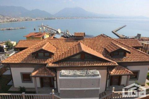 Продажа виллы в Аланье, Анталья, Турция 3+1, 260м2, №4066 – фото 3