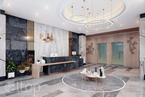 Продажа квартиры в Кестеле, Анталья, Турция студия, 45м2, №4140 – фото 8