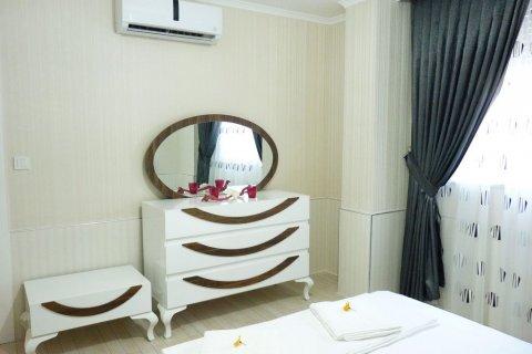 Продажа отеля в Коньяалты, Анталья, Турция, 60м2, №4487 – фото 18