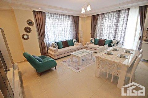Продажа квартиры в Аланье, Анталья, Турция 2+1, 115м2, №4294 – фото 9