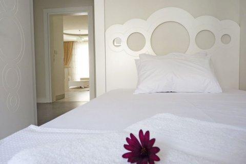 Продажа отеля в Коньяалты, Анталья, Турция, 60м2, №4487 – фото 73