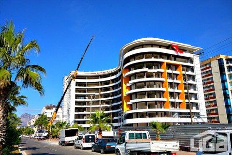 Продажа квартиры в Коньяалты, Анталья, Турция 3+1, 164м2, №4187 – фото 1