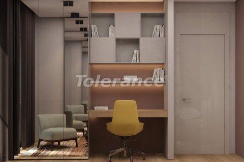 Продажа квартиры в Стамбуле, Турция 2+1, 110м2, №4428 – фото 9