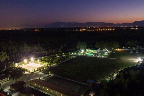 Продажа виллы в Кепезе, Анталья, Турция 10+2, 1000м2, №4517 – фото 7