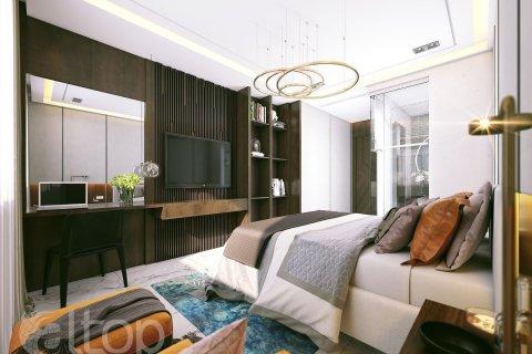 Продажа квартиры в Кестеле, Анталья, Турция студия, 45м2, №4140 – фото 19