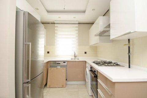 Продажа квартиры в Коньяалты, Анталья, Турция 1+1, 65м2, №4483 – фото 11