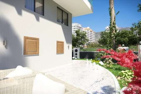 Продажа квартиры в Махмутларе, Анталья, Турция студия, 65м2, №4365 – фото 14