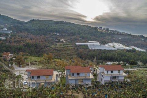 Продажа виллы в Аланье, Анталья, Турция 5 комн., 190м2, №4278 – фото 51