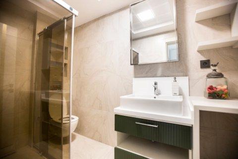 Продажа квартиры в Муратпаше, Анталья, Турция 2+1, 240м2, №4574 – фото 21