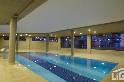 Продажа квартиры в Аланье, Анталья, Турция 2+1, 115м2, №4093 – фото 12