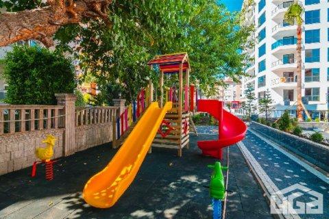 Продажа квартиры в Аланье, Анталья, Турция 1+1, 67м2, №4183 – фото 3