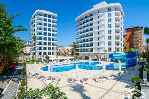 Продажа квартиры в Аланье, Анталья, Турция 1+1, 67м2, №4183 – фото 5