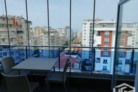 Квартира 1+1 в Аланье, Турция №4113 - 6