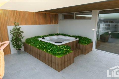 Продажа квартиры в Искеле, Северный Кипр студия, 47м2, №4158 – фото 12