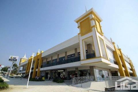 Продажа коммерческой недвижимости в Авсалларе, Анталья, Турция, 50м2, №4089 – фото 2