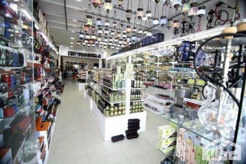 Продажа коммерческой недвижимости в Авсалларе, Анталья, Турция, 50м2, №4089 – фото 5