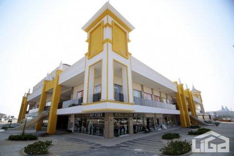 Продажа коммерческой недвижимости в Авсалларе, Анталья, Турция, 50м2, №4089 – фото 8