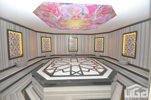 Продажа пентхауса в Аланье, Анталья, Турция 2+1, 120м2, №4227 – фото 11