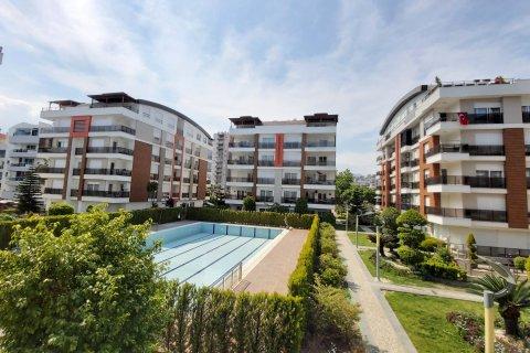 Жилой комплекс в Коньяалты, Анталья, Турция №4453 – фото 7