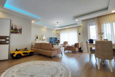 Жилой комплекс в Коньяалты, Анталья, Турция №4453 – фото 1