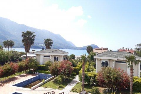 Жилой комплекс Gelidonia Villas в Кемере, Анталья, Турция №4031 – фото 1