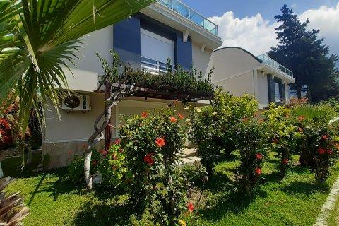 Жилой комплекс Gelidonia Villas в Кемере, Анталья, Турция №4031 – фото 6