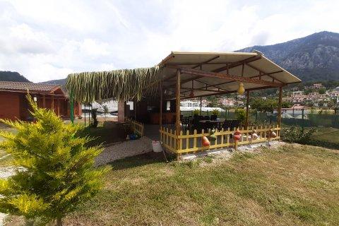 Аренда виллы в Кемере, Анталья, Турция студия, 35м2, №4152 – фото 9
