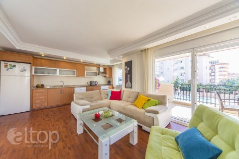 Продажа квартиры в Оба, Анталья, Турция 2+1, 110м2, №4255 – фото 24