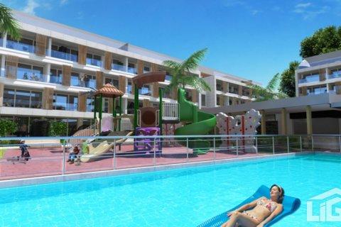 Продажа квартиры в Искеле, Северный Кипр студия, 47м2, №4158 – фото 5